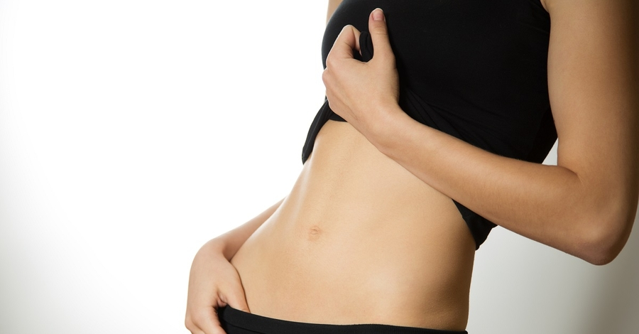 Target Stubborn Body Fat with CoolSculpting