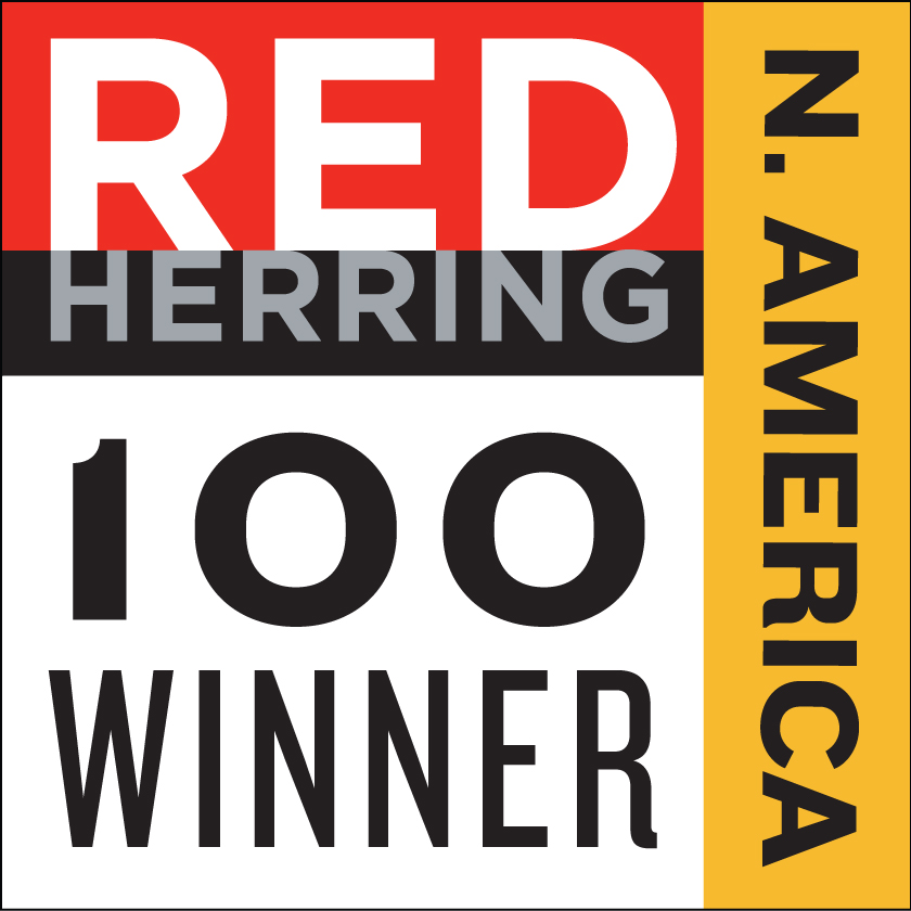 Axtria Chosen as a 2018 Red Herring Top 100 North America Winner
