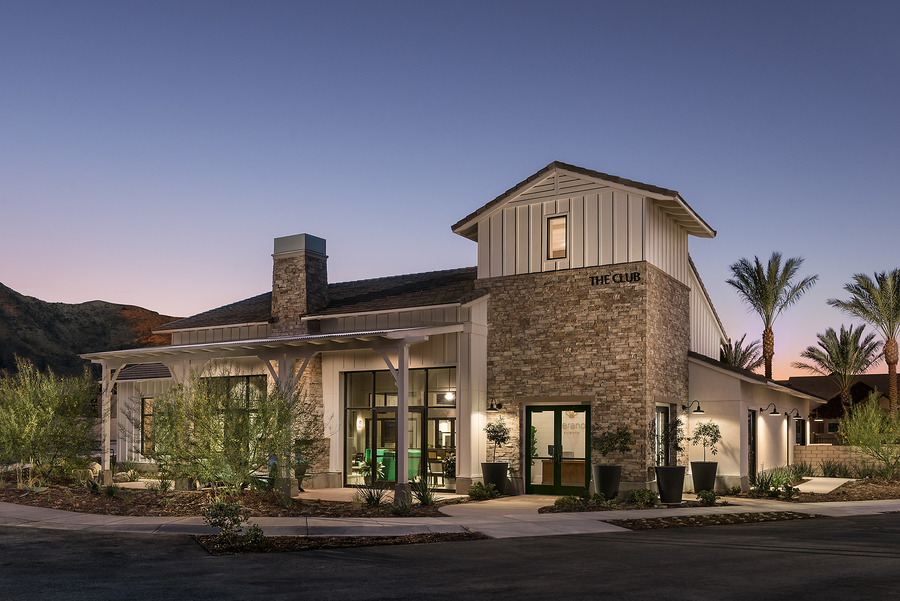 Verano at Aliento Earns Gold Nugget Awards For Pardee Homes