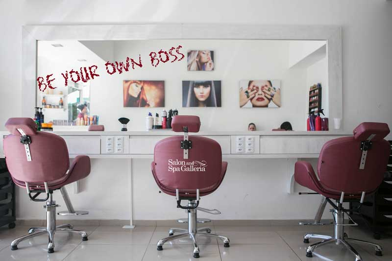 Salon Suite Rental Company Branches Out to Bedford Providing Salon Professionals Endless Business Opportunities