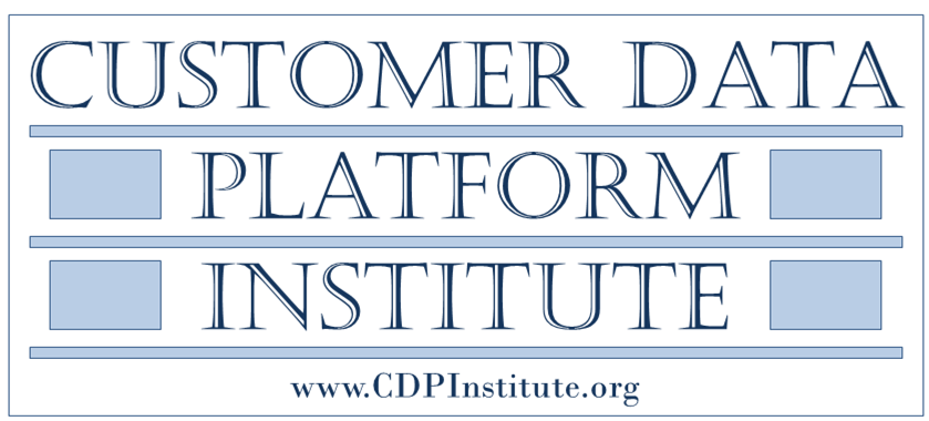 Customer Data Platform Industry Grew 76% in the Past Year: CDP Institute Report