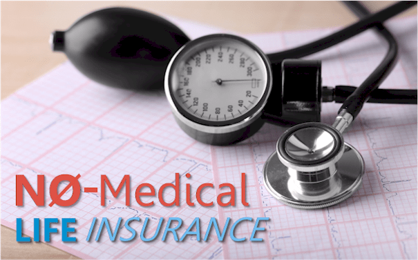 Non-medical Life Insurance Will Only Save You Time and Money
