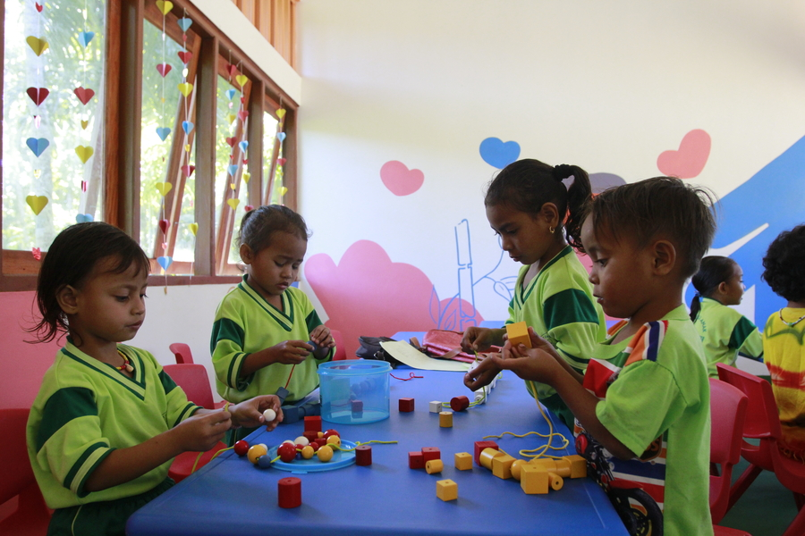 WorldVentures Foundation Supports Happy Hearts Indonesia's Plans to Build 100 Schools in Five Years
