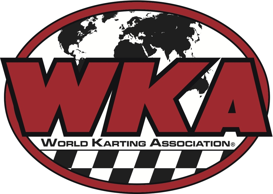 MTAC Branding Signs Branding Contract With The World Karting Association!