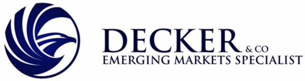 25-Year Asia Veteran Jack Slattery Joins Decker & Co. Asia Sales Team