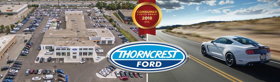 GTA Consumers Meet with Tyler MacLeod from Thorncrest Ford