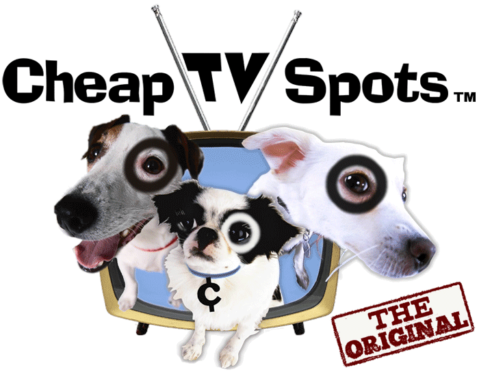 TV Agency CheapTVSpots.com Debuts Affordable, Pay-As-You-Go Digital Video Production Services