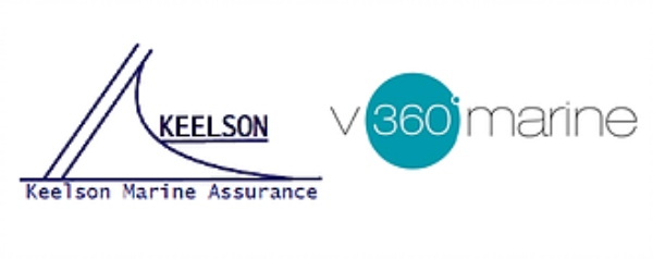 V360 Marine Ltd and Keelson Marine Assurance LLC Announce Global Partnership for Maritime Industry