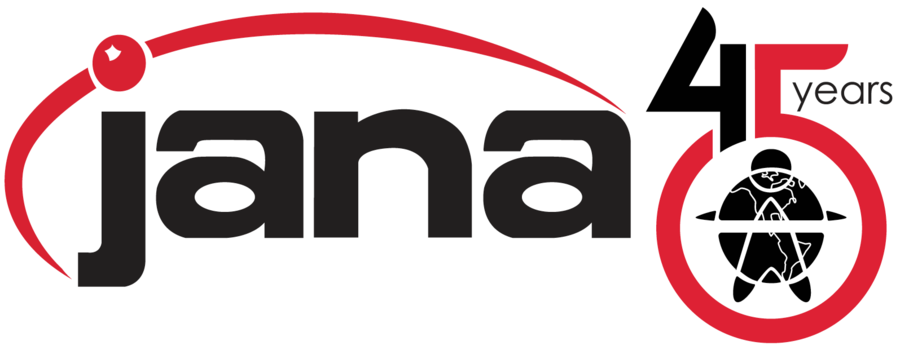 JANA, Inc. Receives Boeing Performance Excellence Award for the Third Consecutive Year