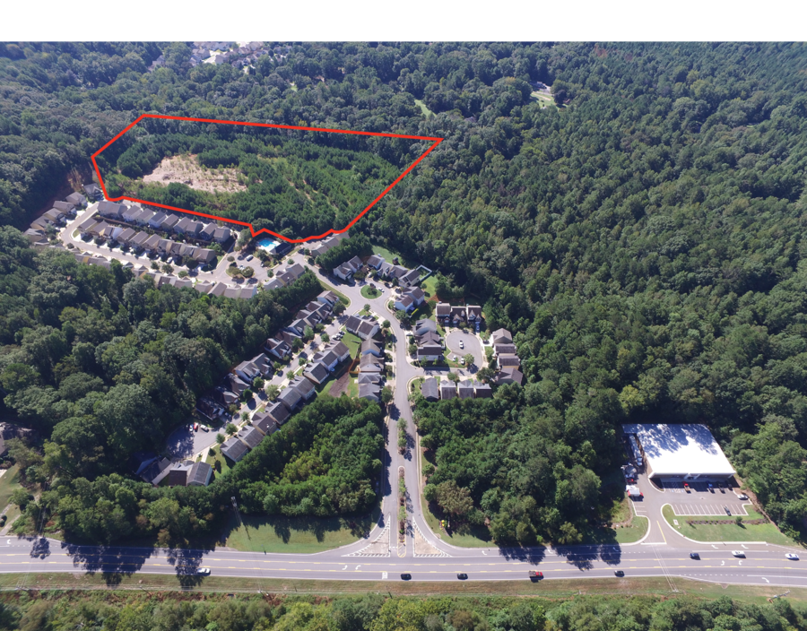 Ackerman & Co. and Pioneer Land Group Represent Drapac Capital Partners in Sale of 13.1-Acre Residential Land Parcel