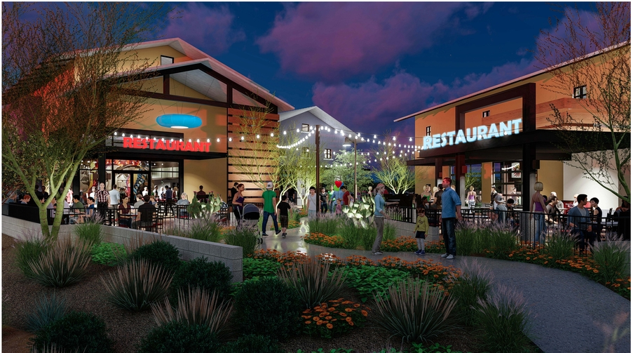 83 Marketplace, On a Mission to Transform Dining in the Northwest Valley