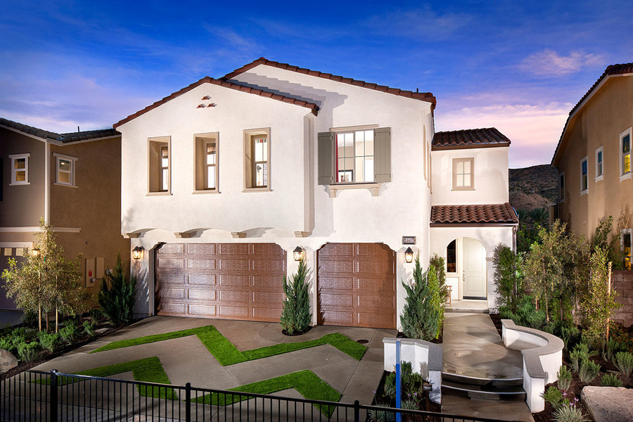Move-in Ready Homes Now Selling at Pardee Homes' Starling in Lake Elsinore; Special Values Offered Through August 19th