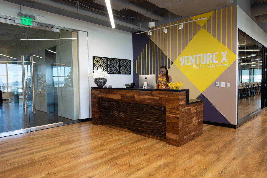 Venture X Announces Plans to Open New Facility in Irving, Texas