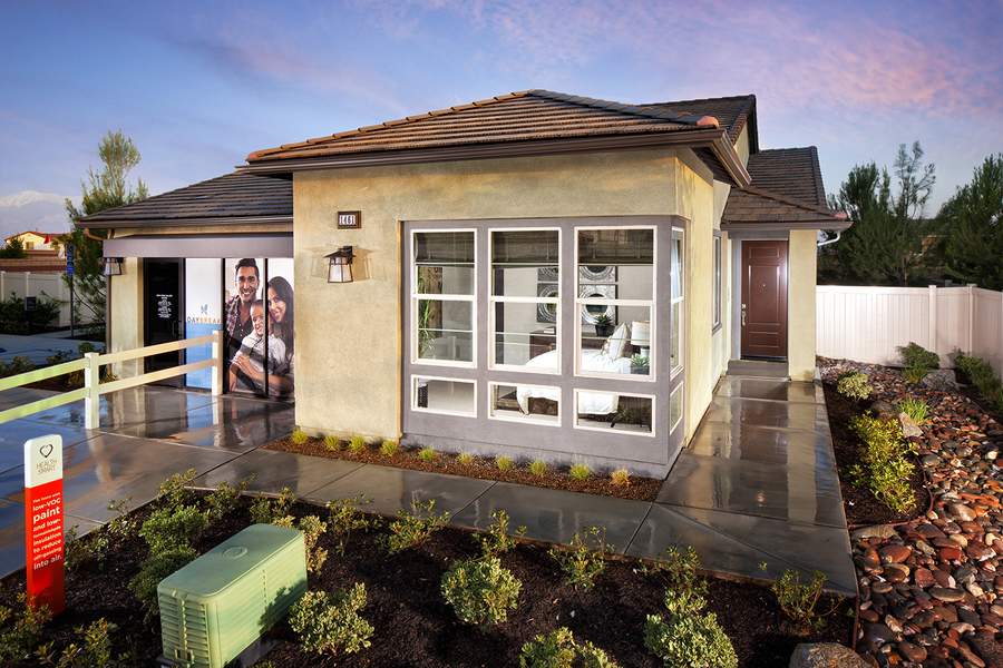 Summer Savings Available on New Homes at Pardee Homes' Daybreak in Master-Planned Sundance