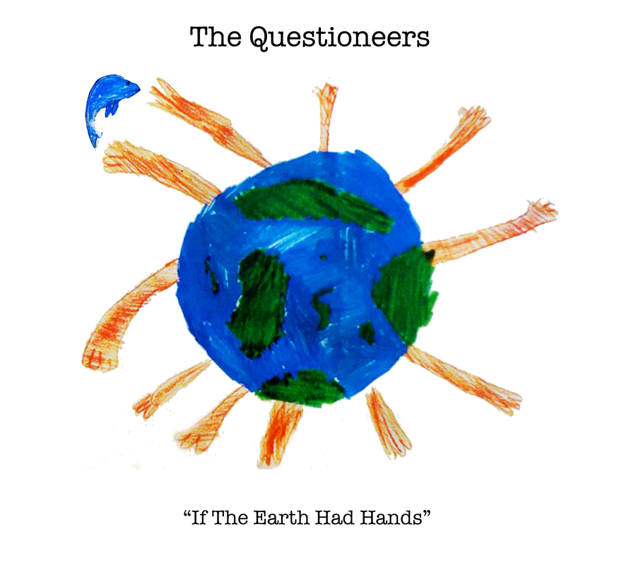 The Questioneers is a Movement that Connects the Next Generation Globally via Storytelling. Questioneers Participate in One of Many Quests Related to the Four Elements Through Video, Photo or Music.