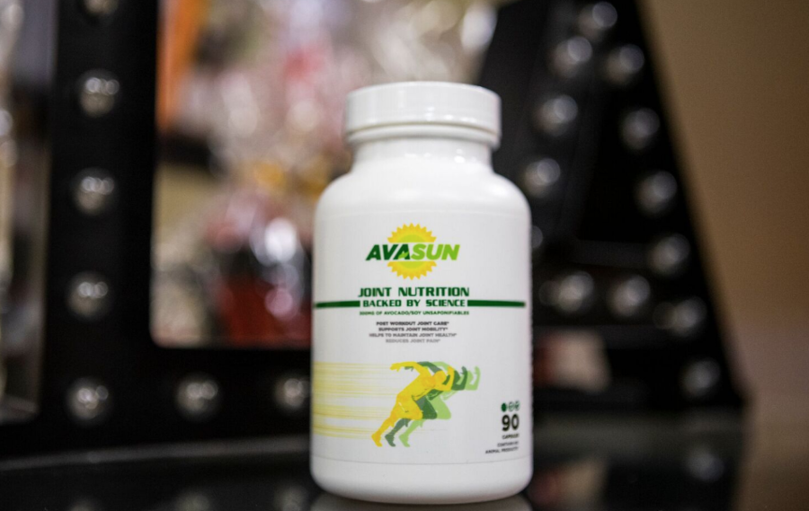Best Joint Support Supplement, Avasun, Differentiates From The Rest