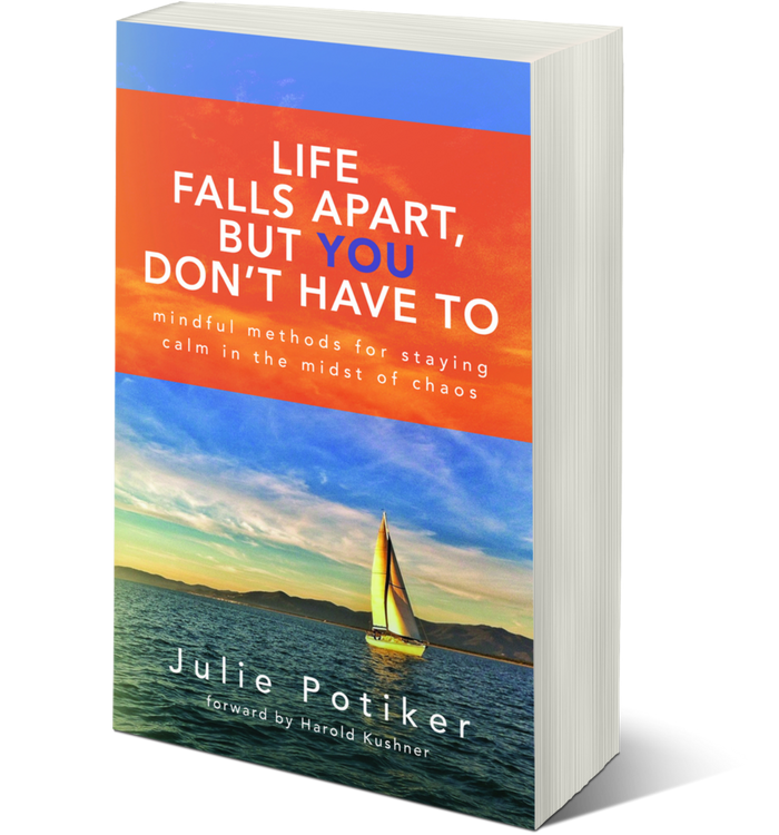 Mindfulness Expert Julie Potiker to Be Book Festival Panelist