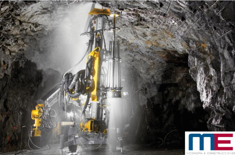 Innovation Competition to Secure Tunnels in Underground Mining