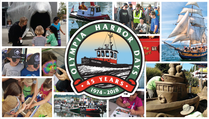 Vintage Tugboat Races & Free Family Fun Labor Day Weekend