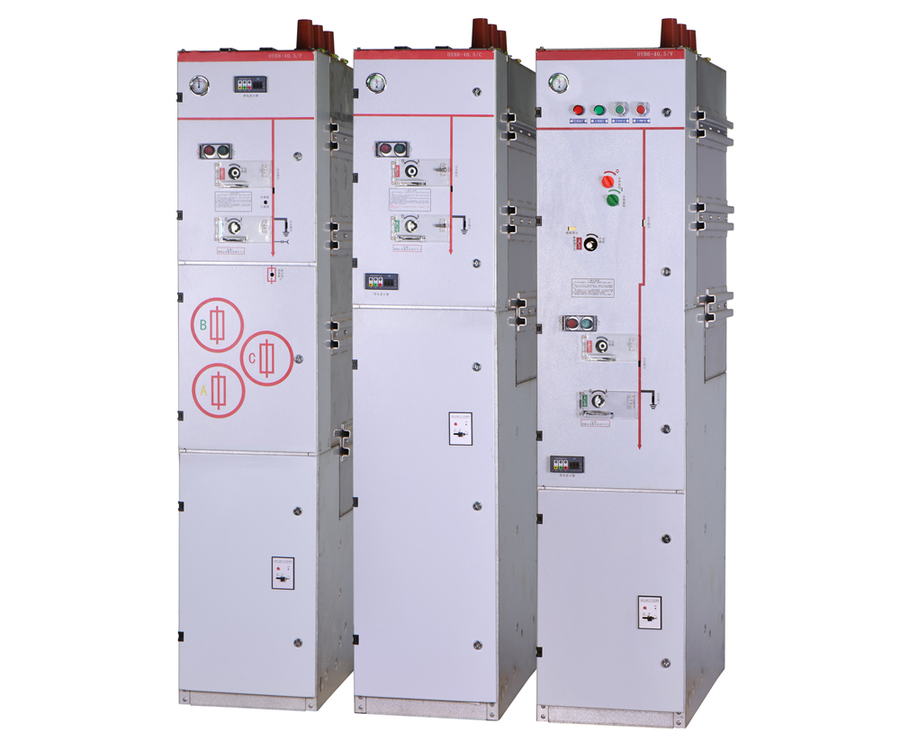 Power Transmitter Company Orecco Electric Launches SF6 Ring Main Unit That Reaches 33kV Grade