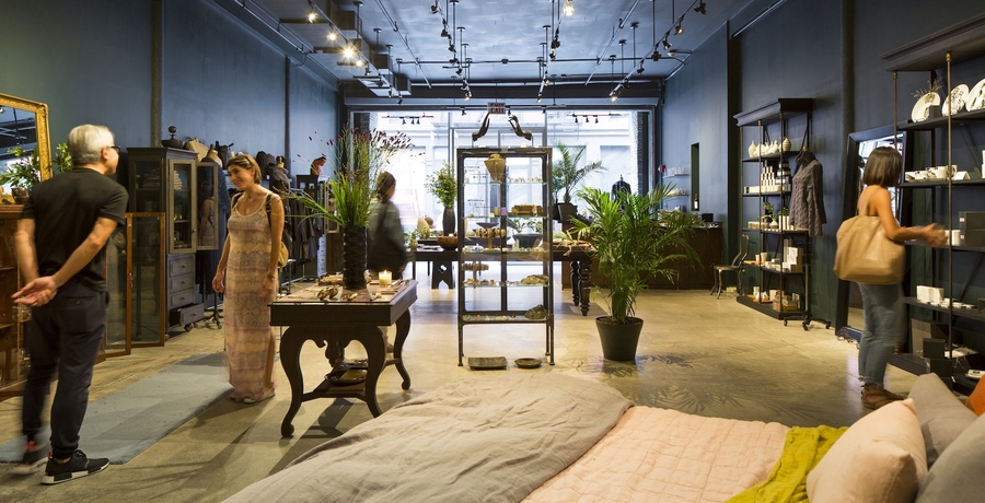 Thirteen Crosby Opens in SoHo Offering Lifestyle Luxuries & Fashion Forward Accessories and Clothing