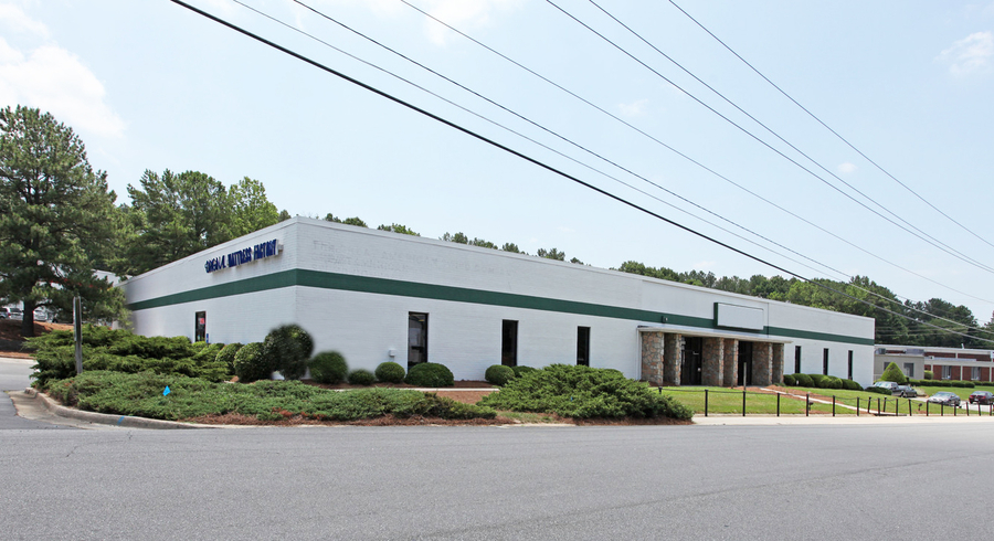 Ackerman & Co. Purchases 4-Building, 166,481 SF Industrial Portfolio in Prime Northeast Atlanta Submarket
