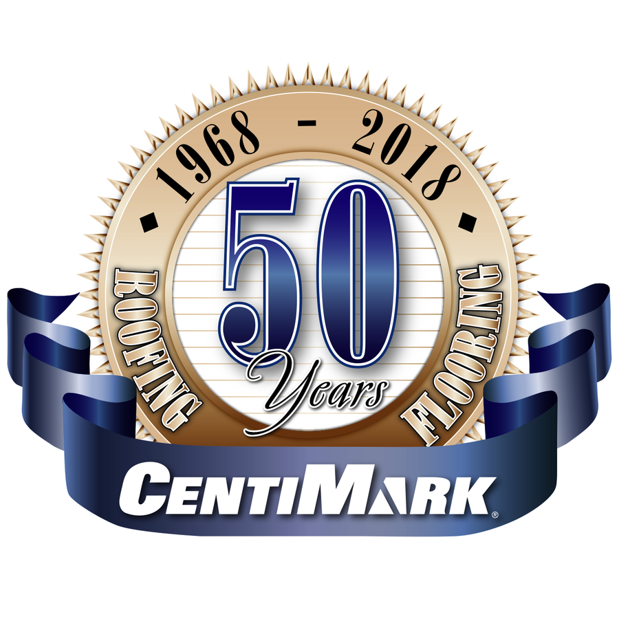 CentiMark #1 Roofing Contractor in North America