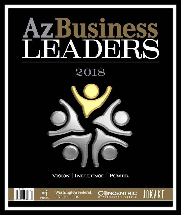 Scottsdale Realtor, Carmen Brodeur, Wins Prestigious Award