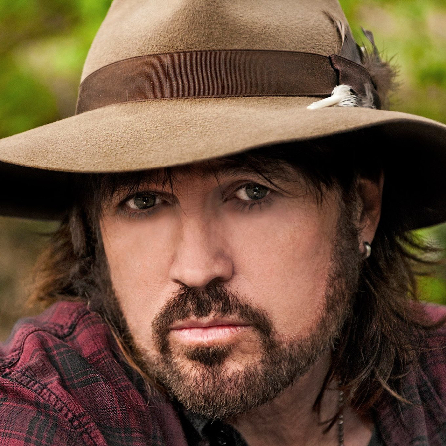 Billy Ray Cyrus Joins Media Artists Group Talent Agency