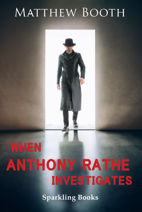 Wider Audience for British Mysteries Solved by Anthony Rathe