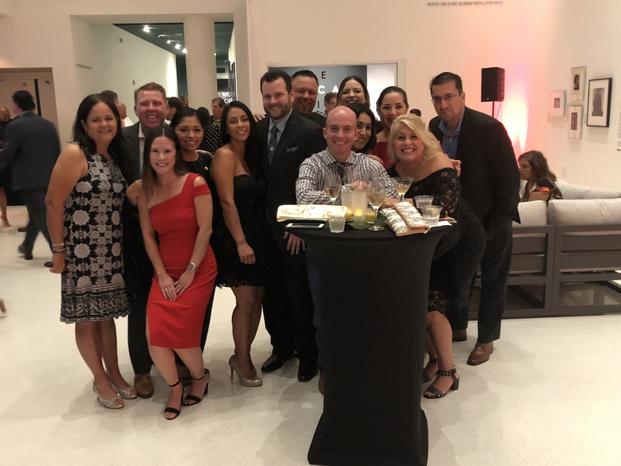 Jackson Design and Remodeling Earns Seven San Diego ASID Design Excellence Awards