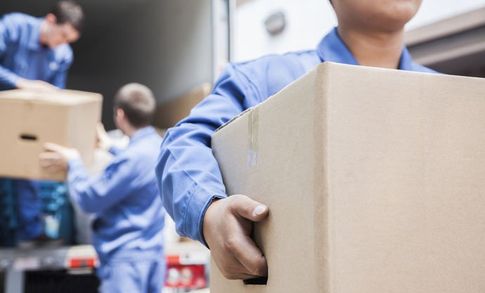 Get on the Move Quickly and from Just $69.99 with Toronto's Best Moving Company
