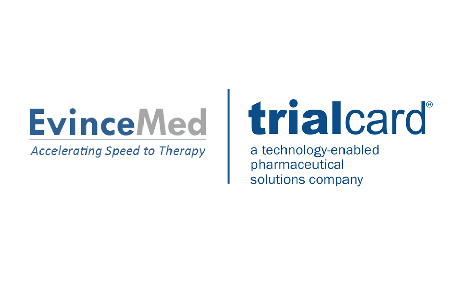 TrialCard Announces Partnership With EvinceMed