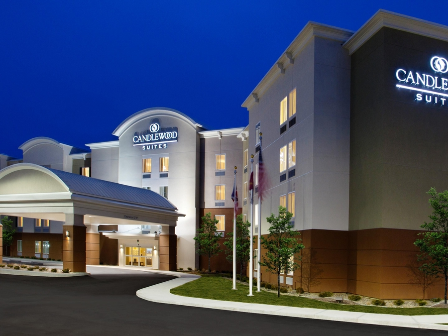 Trinity Street Capital Partners Announces the Origination of a High Leverage Construction Loan on an Extended Stay Hotel Located in Smyrna, GA