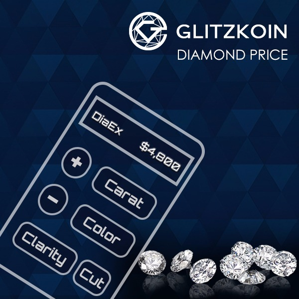 What Is The Price of a 1 Carat Diamond, GLITZKOIN Offers Advice