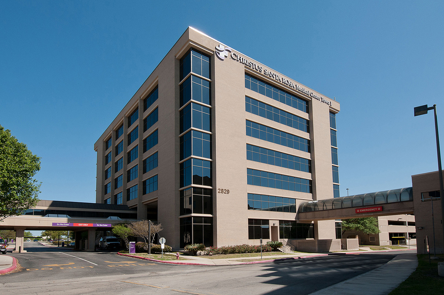 NEXT Oncology Signs 11-Year 19,948 SF Lease at Medical Center Tower I on CHRISTUS Santa Rosa Campus