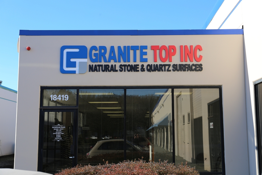 Granite Top, Inc. Increases its Production Capacity with Purchase of New CNC Machine