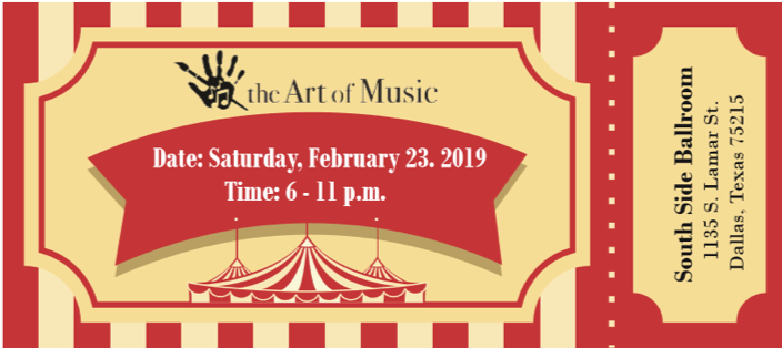The Warren Center Reveals The Art of Music 2019 Gala Details