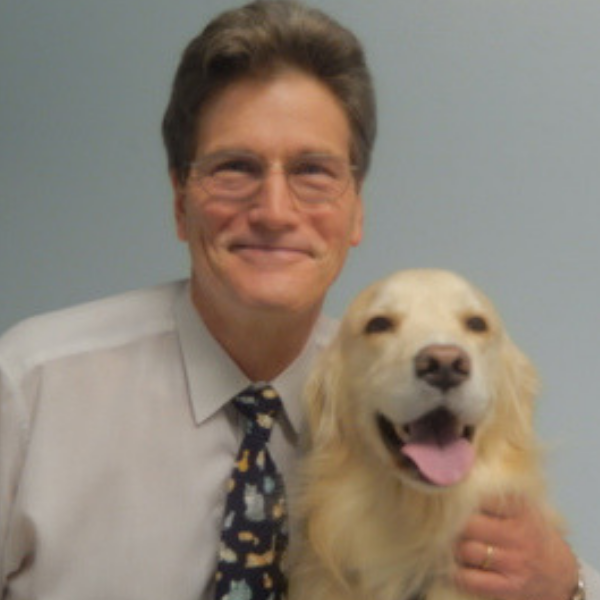 Doctor Johnson from Birdneck Animal Hospital Awarded the Certificate of Accredited Veterinarian