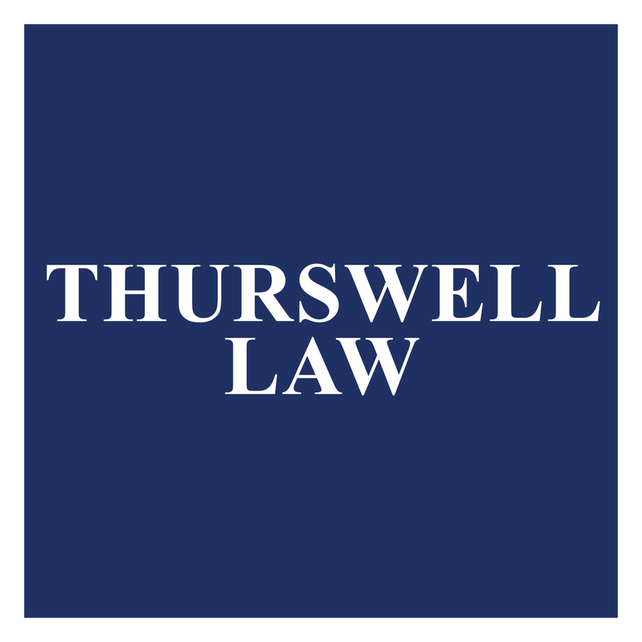 "Attorney Gerald Thurswell Named One of ""The Best Lawyers in America"""