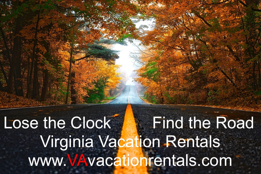 Vacation Renters & Homeowners Save Money at Virginia Vacation Rentals