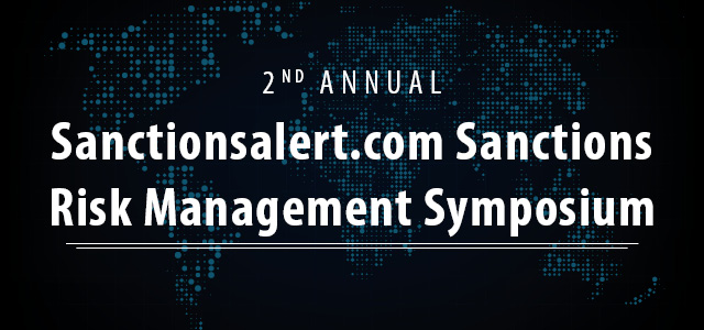 Sanctions Risk Management Conference Covers Latest OFAC Positions on Iran and Russia in NYC