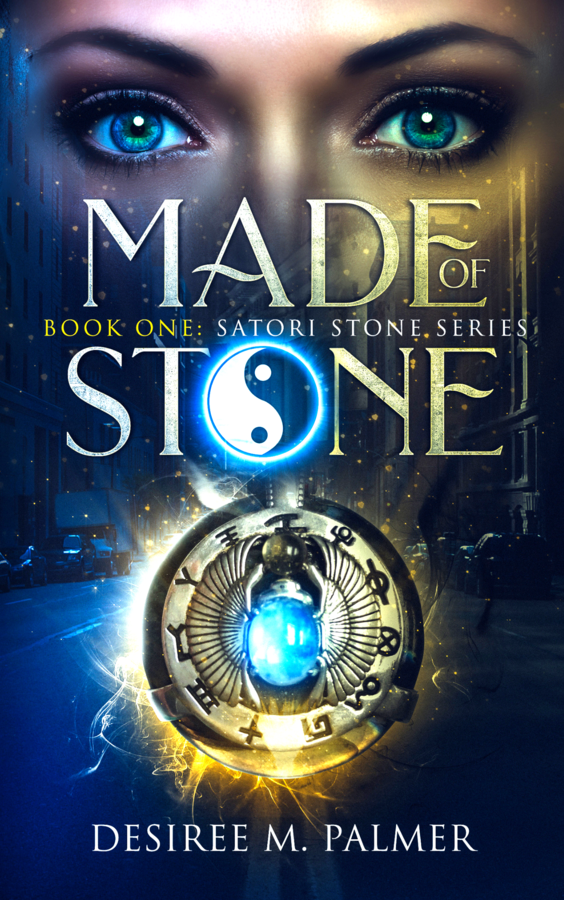 New Book Release: Made of Stone: Book One of Satori Stone Series Embarks Readers on a Transformational Journey