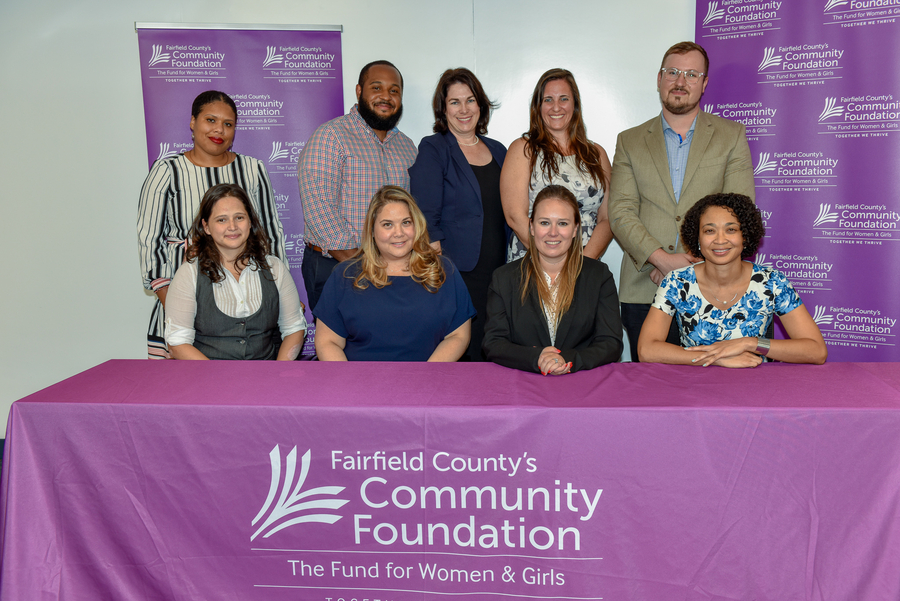 Fairfield County Nonprofits Collaborate to Address Sexual Violence
