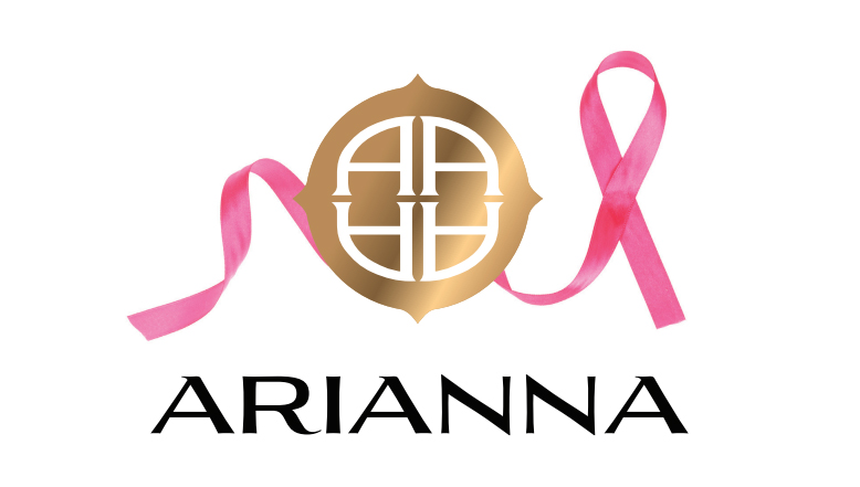 Arianna Skincare Partners with Ellie Fund and National Breast Cancer Foundation to Support Breast Cancer Awareness Month