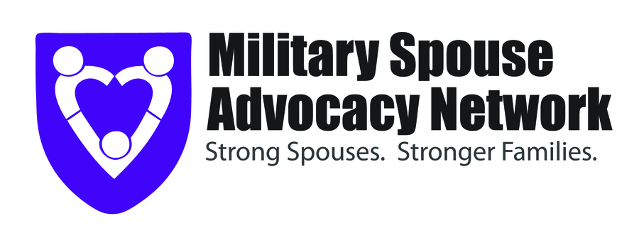 Military Spouse Advocacy Network Announces The Mentorship & Resource Center and The New Military Spouse Traineeship Program