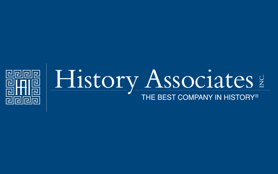 History Associates Celebrates the History of Shopping