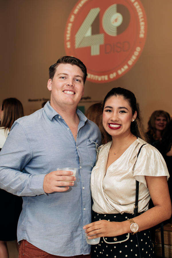 Design Institute of San Diego Celebrates Landmark 40th Anniversary with Awards Ceremony at the Museum of Photographic Arts