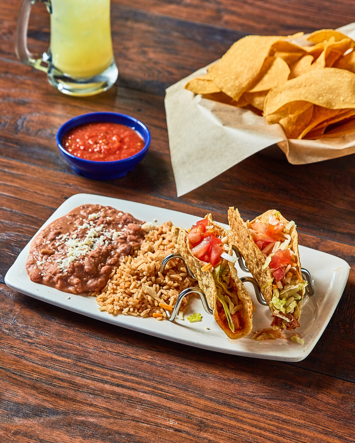 There's No Such Thing as Too Many Tacos at On The Border® this National Taco Day