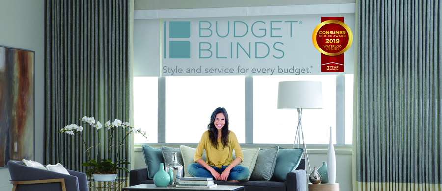 Consumers Sit Down with Brian & Mark from Budget Blinds